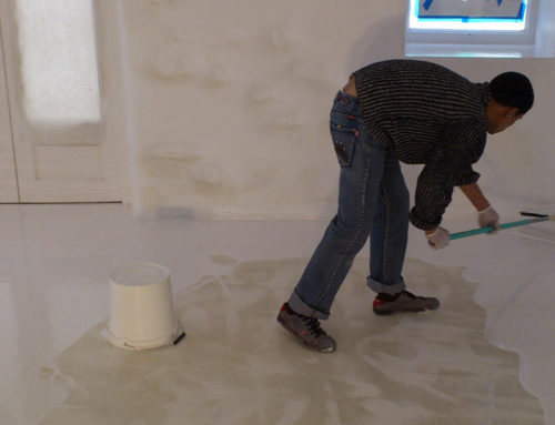 Causes of Failure in Waterproofing: Priming