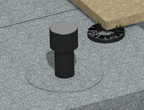 Do we need to vent a membrane roof?