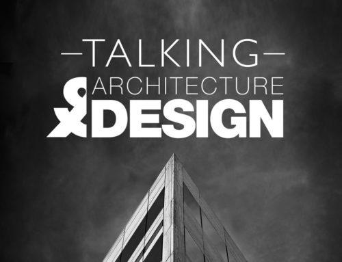 Max Rafferty Interview – Talking Architecture & Design