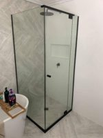 HSSS Hydro Seal Shower Systems